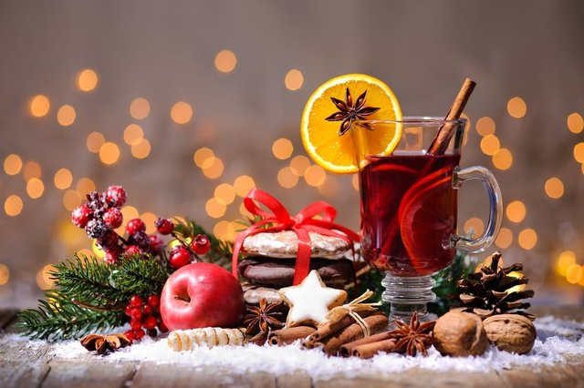 Christmas market recipes you can make at home - from mulled wine to currywurst   Belfast News Letter