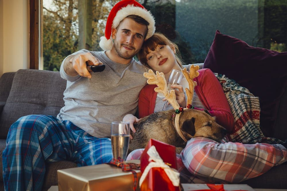 These secret codes will unlock all of the Christmas films and series on Netflix | Belfast News ...