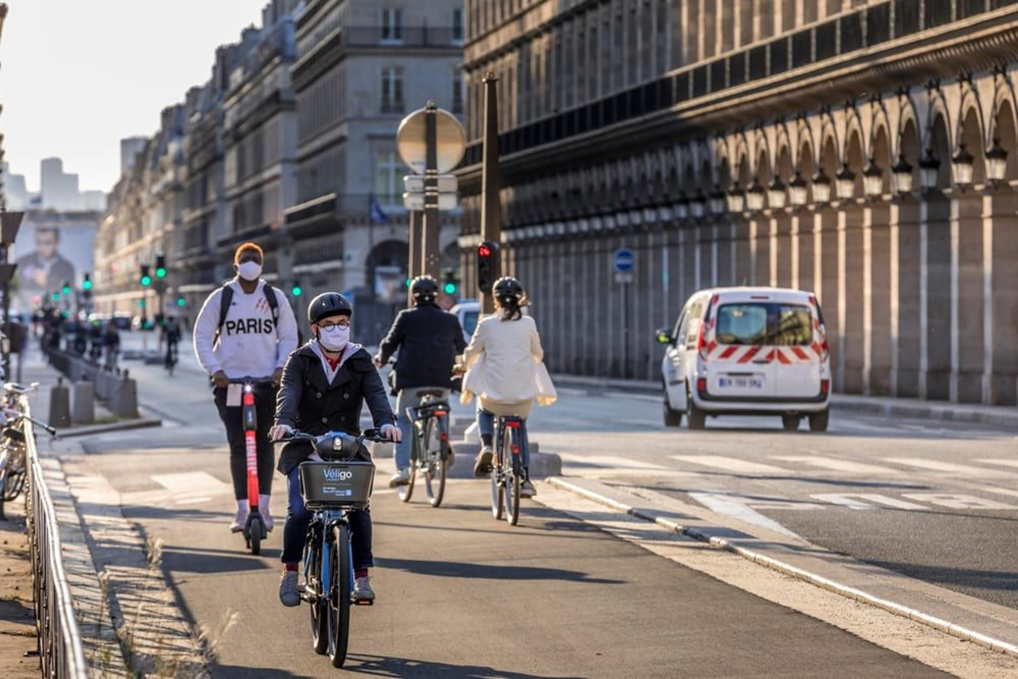 France eases Covid travel restrictions for UK and 6 other ...