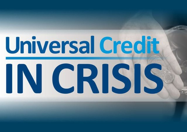 Universal Credit: We were panicking for a month, says working father-of-three | Belfast News Letter