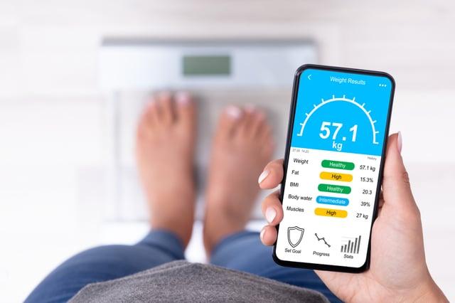 5 best smart scales 2021