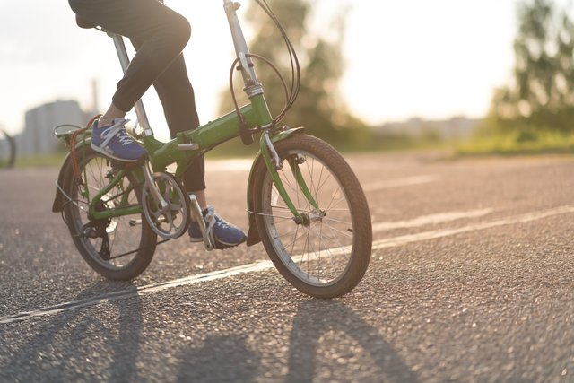 Best folding bikes 2021: brilliant bikes for commuting, road use, and easy storage, from Brompton, Bickterton and Tern