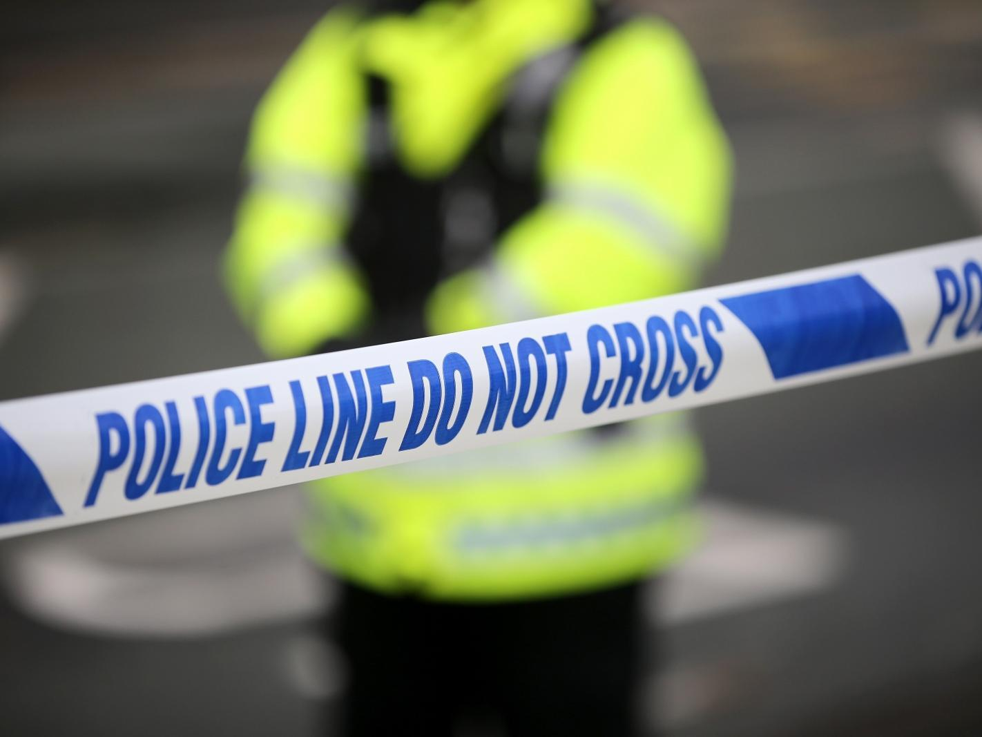 Man in 'very serious' condition in hospital after head hits ground after punch to face