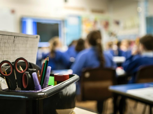 All 51 schools have been given a budget of 10,000 each.