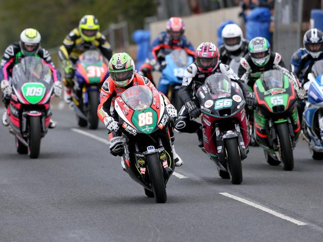 The Cookstown 100 is set to go ahead in September.