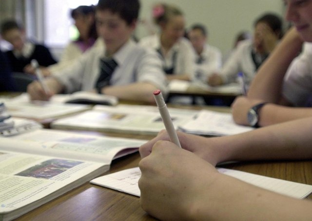 Annual expediture on SEN in NI schools reached £312m in 2019-20