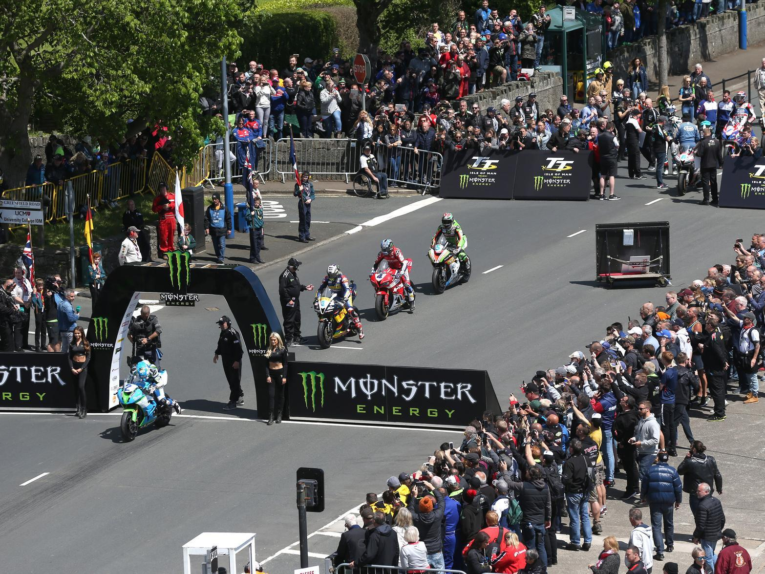 Will the 2021 Isle of Man TT be cancelled or held later in the year? Decision confirmed at 12pm ...