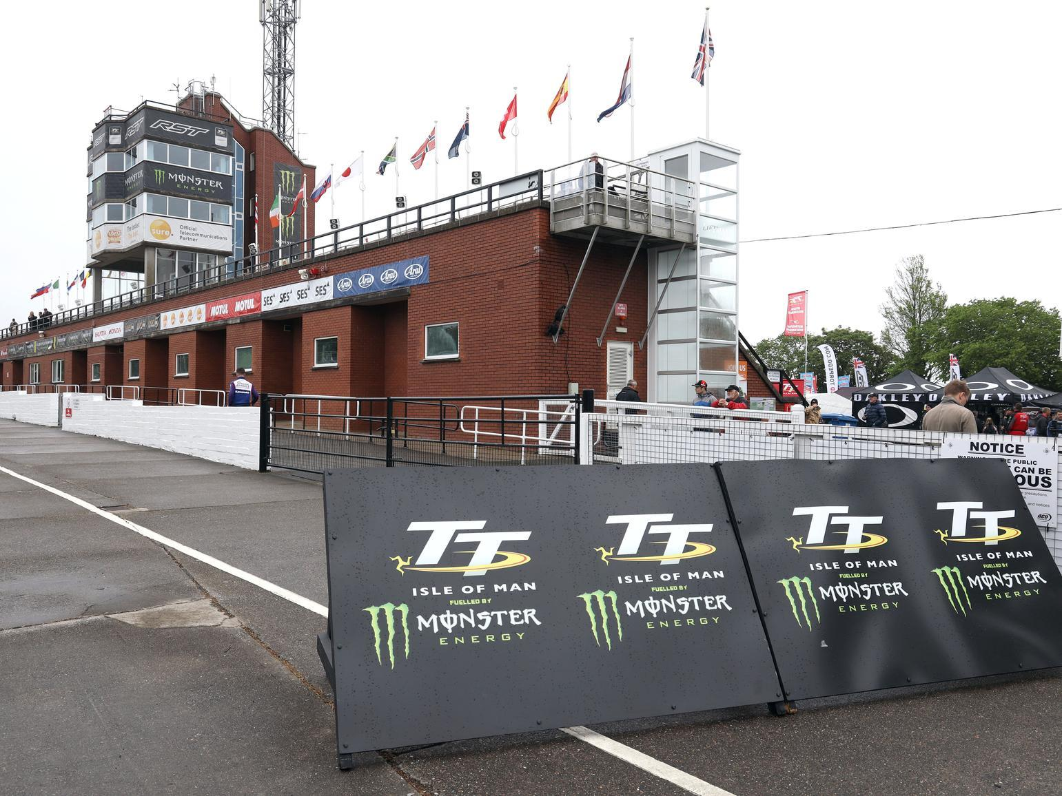 Isle of Man TT cancelled in 2021 as North West 200 faces postponement
