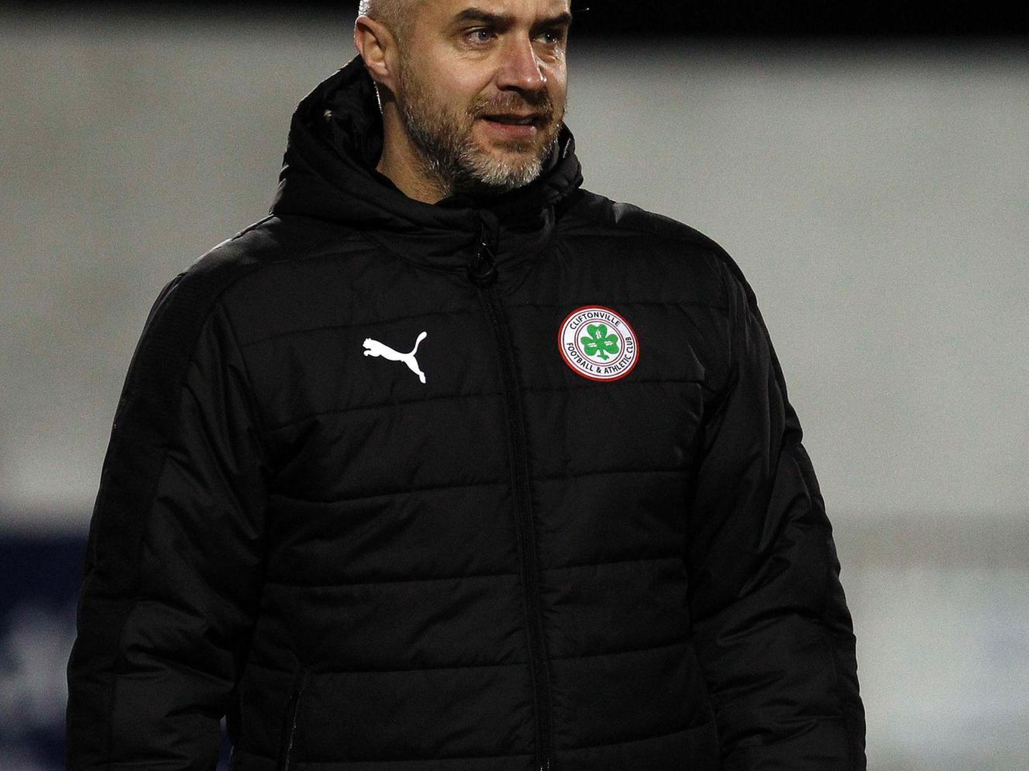 Gerard Lyttle appointed as NI's U19 and U17 manager