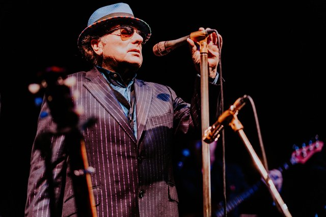 It is unclear how the developments impact on a similar challenge Van Morrison launched