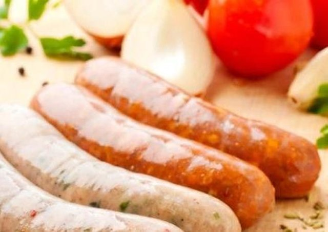 Chilled British sausages – and many other meat products – will be banned from Northern Ireland in June
