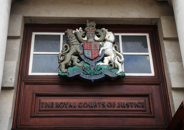 The judicial review is to be brought at Belfast High Court