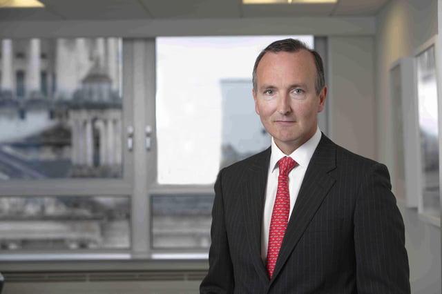 Adrian Doran, CBI Northern Ireland Chair