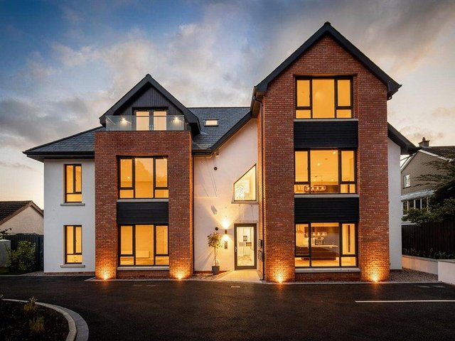 McKinney Motors is giving away a luxury, fully-furnished 3-bed Smart Apartment in Belfast