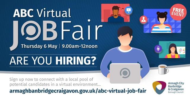 ABC Virtual Job Fair