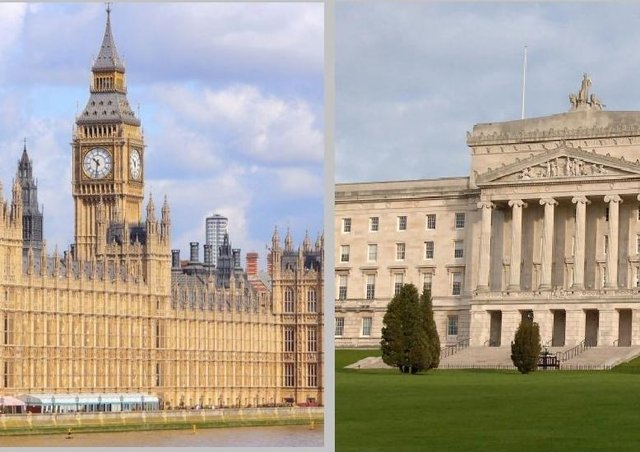 MPs debated the ethics of Westminster legislating for NI on abortion.