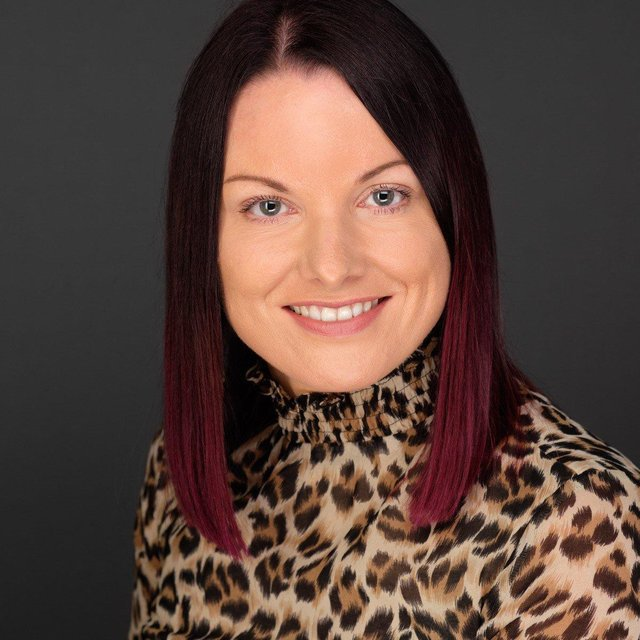 Marcella McKeever, Belfast Global Client Service Centre at AMS
