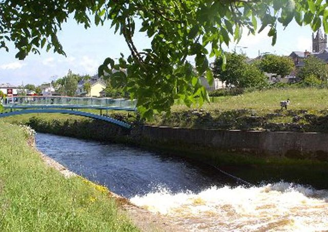 The River Erne