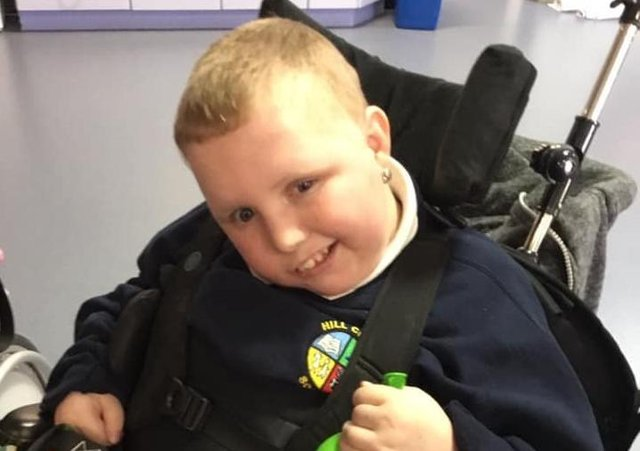 Taylor Reid, a 15-year-old boy from Ballysillan, miraculously survived severe head injuries but lost his life to coronavirus on Good Friday