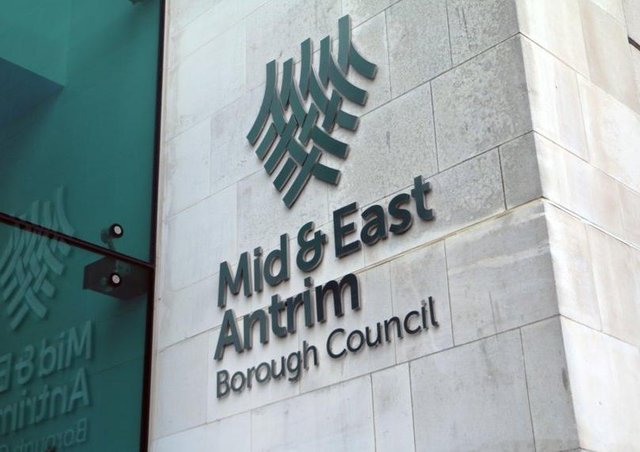 According to the Taxpayers' Alliance, Mid and East Antrim council has eight staff with annual salary and pension packages of £100k or more