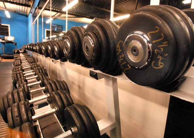 Gyms in England can reopen on April 12, while Northern Ireland gyms will have to wait