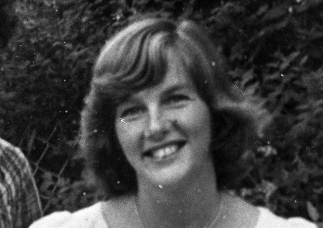 Joanne Mathers, a census collector shot dead by the IRA in Lononderry in April 1981