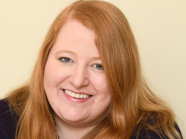 Alliance Party leader, Naomi Long.