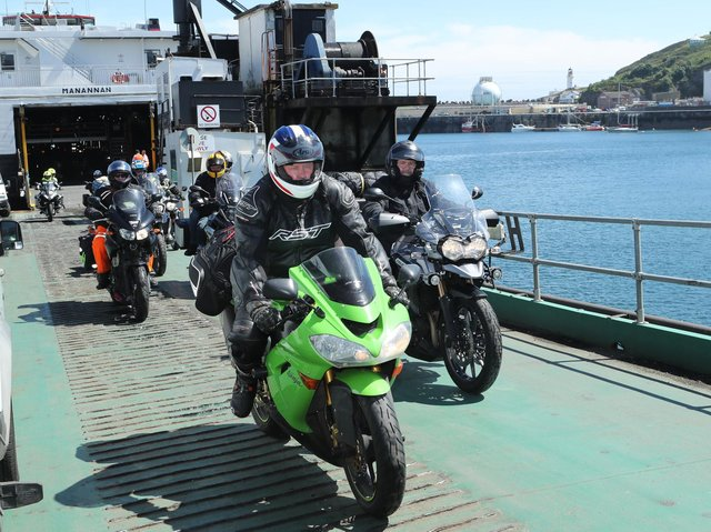 Steam Packet Company provides update on refunds after 2020 Isle of Man TT  Races cancelled due to coronavirus crisis | Belfast News Letter