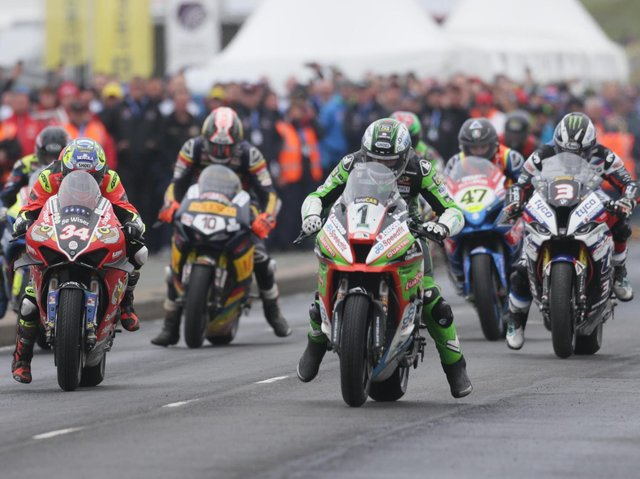 The North West 200 will not take place until 2021 as a result of the coronavirus pandemic.