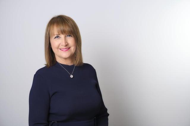 Ann McGregor, Chief Executive, NI Chamber