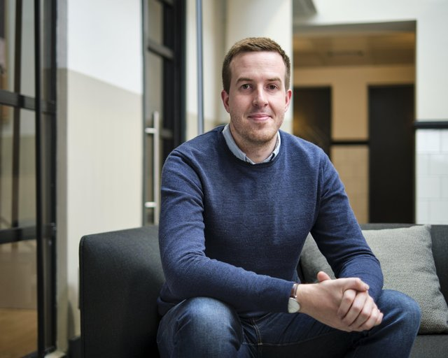 Founder and CEO, Cormac Quinn