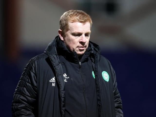 Neil Lennon second spell as manager of Celtic ended in February.