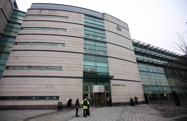 Belfast Magistrates' Court