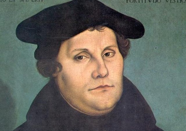 Martin Luther was 'kidnapped' and taken to safety by Frederick the Wise after his excommunication and appearance before the Diet of Worms in 1521