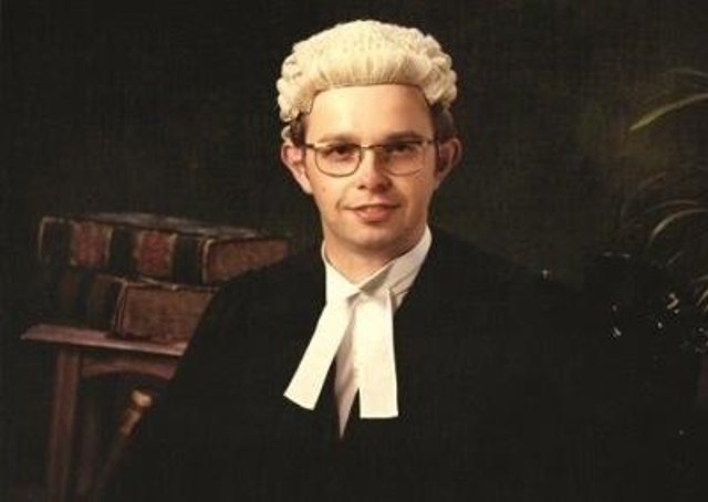 Edgar Graham, the barrister, Ulster Unionist MLA and academic who was shot dead by the IRA at Queen's University in December 1983. Sinn Fein politicians have repeatedly been asked if they condemn the murder but none has done so