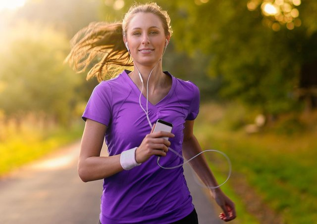Running can supercharge your brain power, mood and creative potential