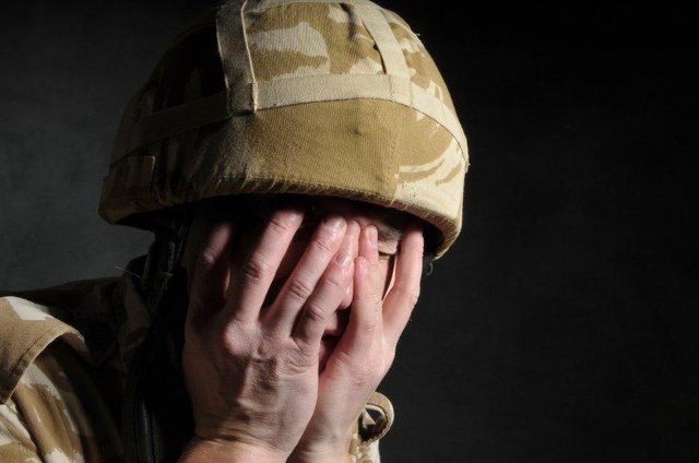 More than 1,300 Army veterans took part in the report