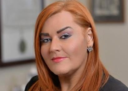 Mid and East Antrim Borough Council Chief Executive Officer, Anne Donaghy,