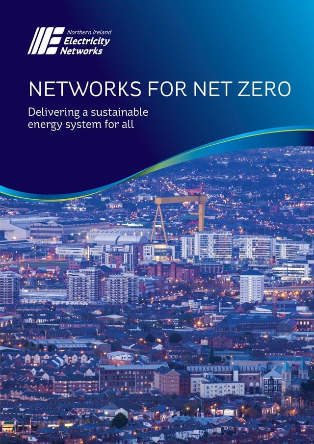 Networks to Net Zero Report