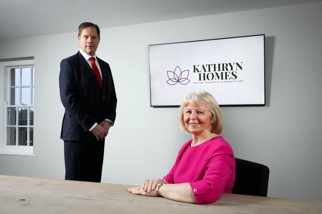 The experienced Board will be led by Theresa Nixon and Dermot Parsons