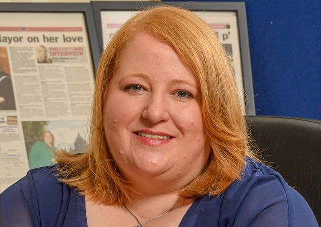 Naomi Long said Northern Ireland faces a 'difficult economic landscape'