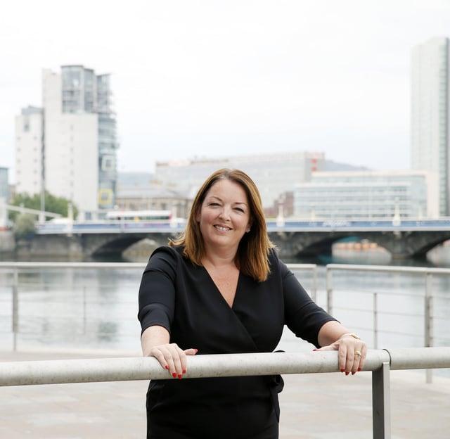 FSB Policy Chair, Tina McKenzie