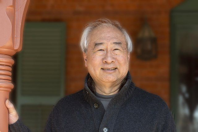 Kenneth Chien, Co-Founder of Moderna