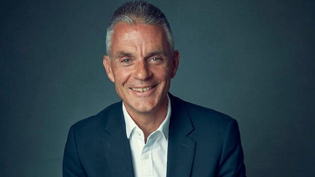 Tim Davie CBE, Director General, BBC