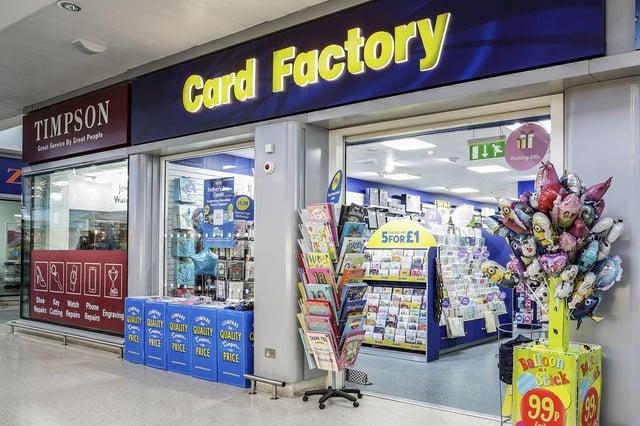 Castle Court Shopping Centre, Belfast