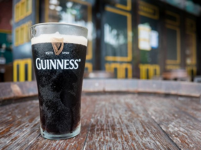 People all over Northern Ireland will be able to enjoy a pint of beer outside their local pub from Friday April 30.