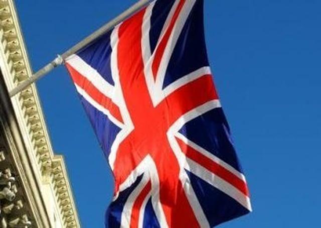 The Union Flag