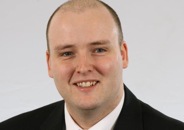 David McIlveen wants power taken back from unelected advisors