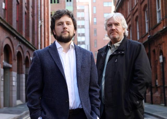 Sam McBride and Darragh MacIntyre analyse the Northern Bank robbery