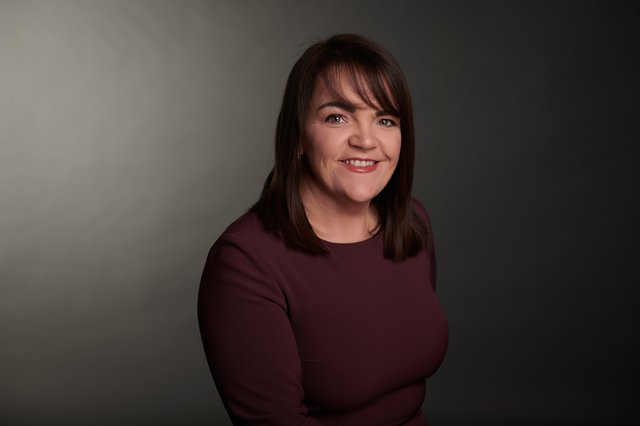 Jacqueline McGivern, Account Manager